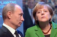 Merkel: polityka wobec Ukrainy uzgodniona ze Steinmeierem