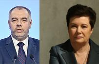 PiS kontra PO. Kandydaci na prezydenta Warszawy starli si� na antenie