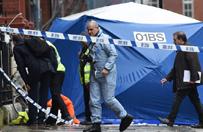 Tragiczna �mier� dw�ch Polak�w w Londynie