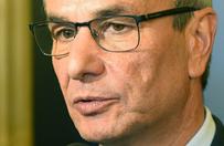 Andrzej Biernat: PiS uzna wybory dopiero, jak je wygra