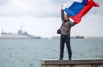 Prawie 40 proc. Niemc�w za uznaniem aneksji Krymu przez Rosj�