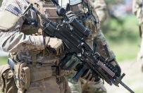NATO zostanie d�u�ej w Afganistanie