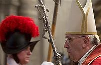 Wielka reforma w Watykanie. Papie� Franciszek reorganizuje Kuri� Rzymsk�