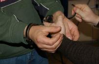 Aresztowano m�czyzn�, kt�ry w gminie Ko�minek zgwa�ci� 25-latk�