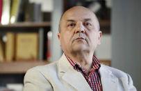 Wiktor Suworow odwiedza Polsk�