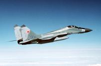 Rosyjskie samoloty nad Ukrain�. Przez granic� jedzie bro�
