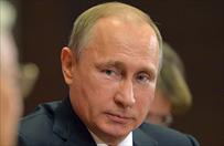 W�adimir Putin: z Rosj� nie rozmawia si� j�zykiem ultimat�w