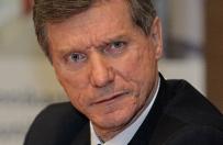 Olsztynianie popieraj� oskar�onego o gwa�t. Czes�aw Jerzy Ma�kowski wygra wybory?