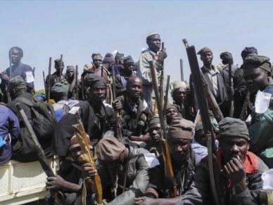 Sekretarz generalny ONZ pot�pi� zamach w Nigerii