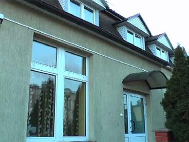 Policja zbada spraw� zn�cania si� w domu dziecka w Lidzbarku Welskim