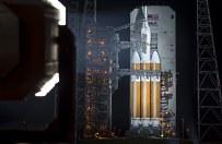 Test kapsu�y Orion przed wys�aniem ludzi na Marsa