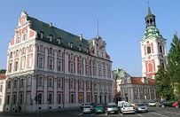 Oskar�any o mobbing wicedyrektor Gabinetu Prezydenta Poznania zrezygnowa� ze stanowiska