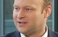 Marcin Mastalerek: na miejscu premier ca�y czas ogl�da�bym si� za siebie