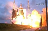 """Misja statku """"Orion"""" zako�czona sukcesem"""