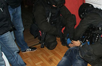 Mafia sutenerów rozbita. Policjanci zatrzymali 38-letniego bossa