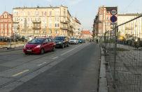 Zamkni�cie ul. Zwyci�stwa w Gliwicach. Utrudnienia drogowe potrwaj� prawie rok