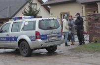 Makabryczne morderstwo ma��e�stwa pod Bia�� Podlask�