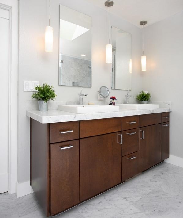 Lustro W łazience W Pełnym Blasku Wp Dom