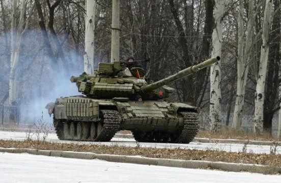 Niezapowiedziane manewry Rosjan w Obwodzie Kaliningradzkim