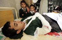 Atak talibów na szkołę w Pakistanie. Nie żyje co najmniej 141 osób