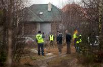 Morderstwo w Rakowiskach. Mieszka�cy zszokowani zbrodni�