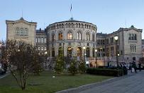 Afera szpiegowska w Norwegii