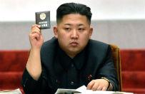 Hakerzy grożą widzom filmu o Kim Dzong Unie