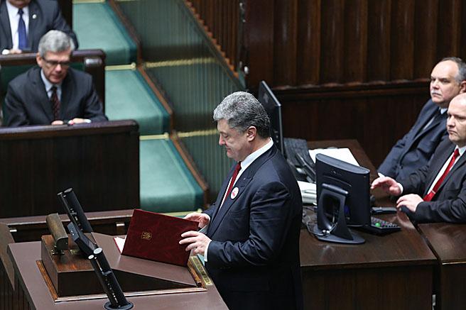 Порошенко рассказал о своих планах после завершения пребывания на посту Президента - Цензор.НЕТ 5510