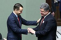 Mocne s�owa w polskim sejmie. Putin si� odegra?