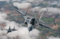 25 lat my�liwc�w MiG-29 w Polsce. Legenda pokaz�w i stra�nik nieba
