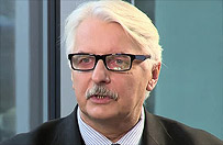 Waszczykowski: nie grozi nam odcięcie od funduszy unijnych