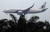 Tajemnica katastrofy MH370. Szokuj�ca teoria: zestrzelili go Amerykanie?