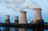 Wypadek na budowie elektrowni atomowej na Bia�orusi. Co dalej z reaktorem?