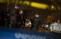 Dwaj policjanci zastrzeleni w Nowym Jorku