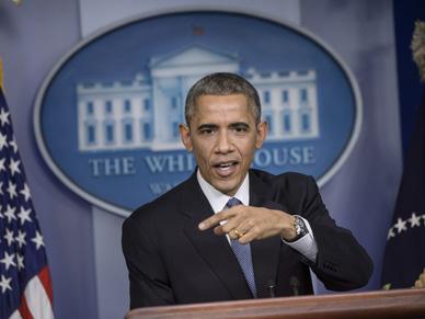 Barack Obama rozwa�a ponownie umieszczenie Korei P�n. na li�cie kraj�w finansuj�cych terroryzm