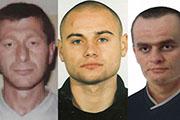 TOP poszukiwani przestępcy
