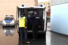 Zabójstwo w Kętrzynie. Sprawca wyszedł niedawno z więzienia