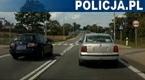 Stop agresji drogowej. Policja pokazuje filmy