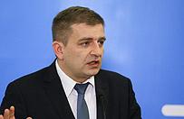 Bartosz Ar�ukowicz ma plan - je�li przychodnie POZ nie podpisz� kontrakt�w