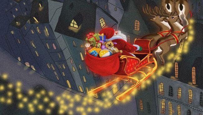 Weso�ych �wi�t Bo�ego Narodzenia!