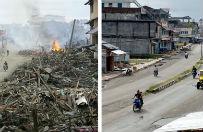 10. rocznica tragicznego tsunami na Oceanie Indyjskim