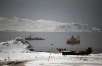 Polski jacht osiad� na mieli�nie na Antarktydzie