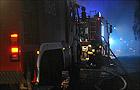 Pot�ny wybuch w Warszawie. Policja wyklucza atak terrorystyczny