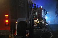 Tajemnicze podpalenia w Mys�owicach? Trzy po�ary w jeden weekend
