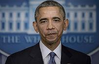 """Barack Obama og�asza """"rozpocz�cie nowego rozdzia�u"""""""