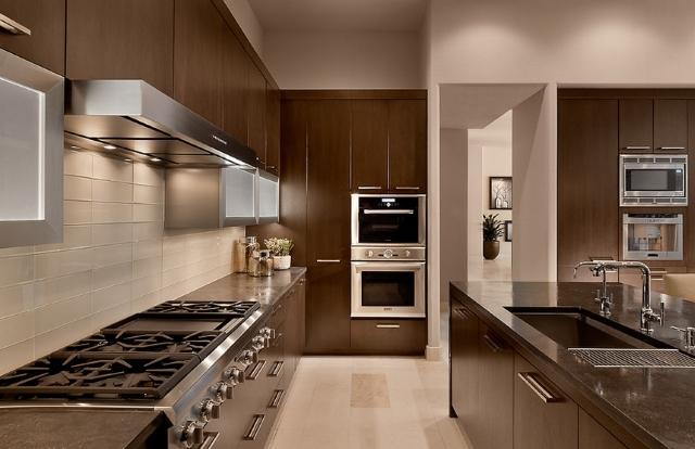 Aranżacje kuchni jaki kolor ścian wybrać?  Strona 4  Dom  WP PL -> Kuchnia Kolor Scian