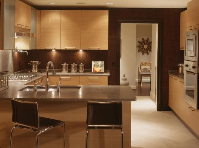 Aranżacje kuchni jaki kolor ścian wybrać?  Strona 9  Dom  WP PL -> Kuchnia Kolor Scian