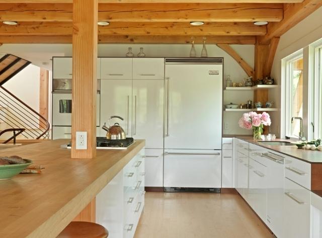 Aranżacje kuchni jaki kolor ścian wybrać?  Strona 3  Dom  WP PL -> Kuchnia Jaki Kolor Ścian