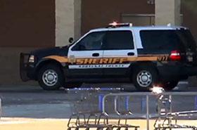 Dwuletni chłopiec przypadkowo zastrzelił swoją matkę