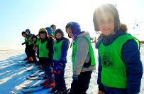 """Kolejna edycja programu """"Je�d�� z g�ow�"""". Wojew�dztwo finansuje nauk� jazdy na nartach"""